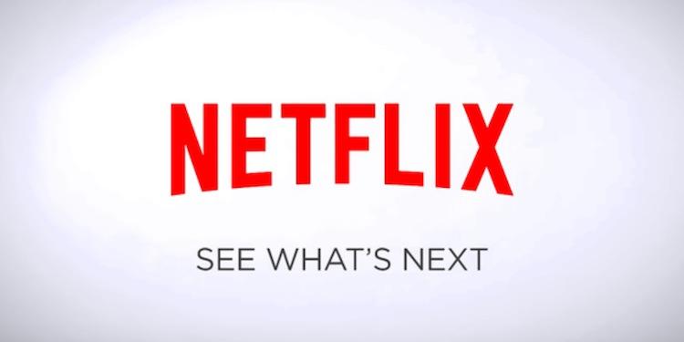 Netflix hitserie
