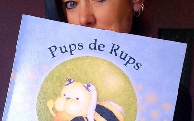 Stem nu op Pups de Rups voor de Indie Awards
