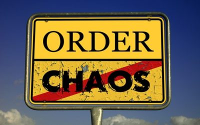 Orde in de chaos